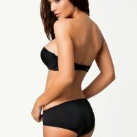 Amy Jackson Bikini Photoshoot for Nelly Lingerie