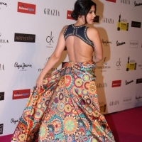 deeksha-seth-stills-at-young-fashion-awards-2015-8