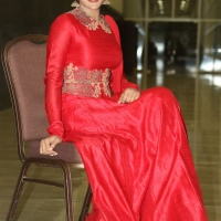 actress-eesha-at-bandipotu-movie-audio-launch-photos-2