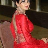 actress-eesha-at-bandipotu-movie-audio-launch-photos-4