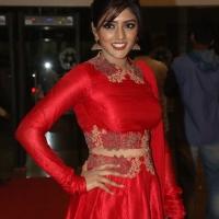 actress-eesha-at-bandipotu-movie-audio-launch-photos-8