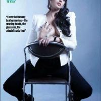 Huma Qureshi Photoshoot for FHM Magazine