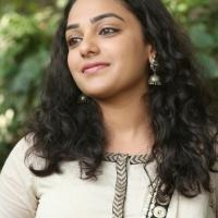 nitya-menon-cute-stills-at-ok-bangaram-audio-success-meet-10