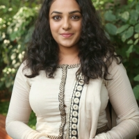 nitya-menon-cute-stills-at-ok-bangaram-audio-success-meet-7