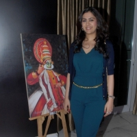indian-mouth-and-foot-painting-art-exhibition-photos-9