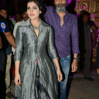samantha-photos-at-rajendra-prasad-son-wedding-reception-11