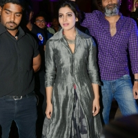 samantha-photos-at-rajendra-prasad-son-wedding-reception-12