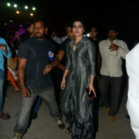 samantha-photos-at-rajendra-prasad-son-wedding-reception-3