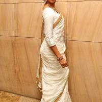 1428505012film-actress-sanjana-beautiful-white-saree-pics6
