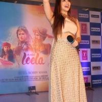 sunny-leone-stills-at-ek-paheli-leela-movie-promotions-4