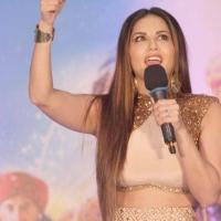 sunny-leone-stills-at-ek-paheli-leela-movie-promotions-9
