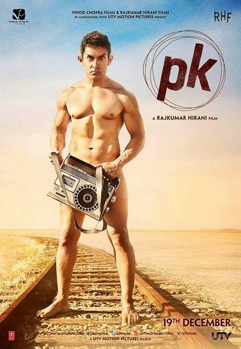 AmirKhan-Movie-PK-First-Look-Poster