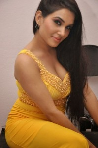 Kavya Singh Hot Photo Stills 10