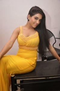 Kavya Singh Hot Photo Stills 11