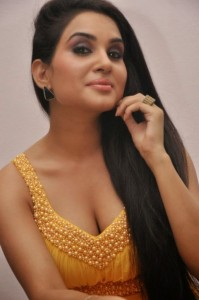 Kavya Singh Hot Photo Stills 1
