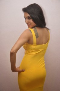Kavya Singh Hot Photo Stills 4