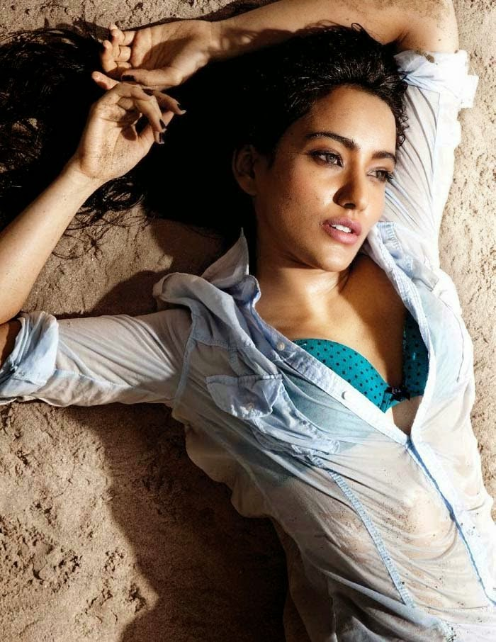 Neha-Sharma-Hot-FHM-August-2014-HQ-Photoshoot-Photos-1-