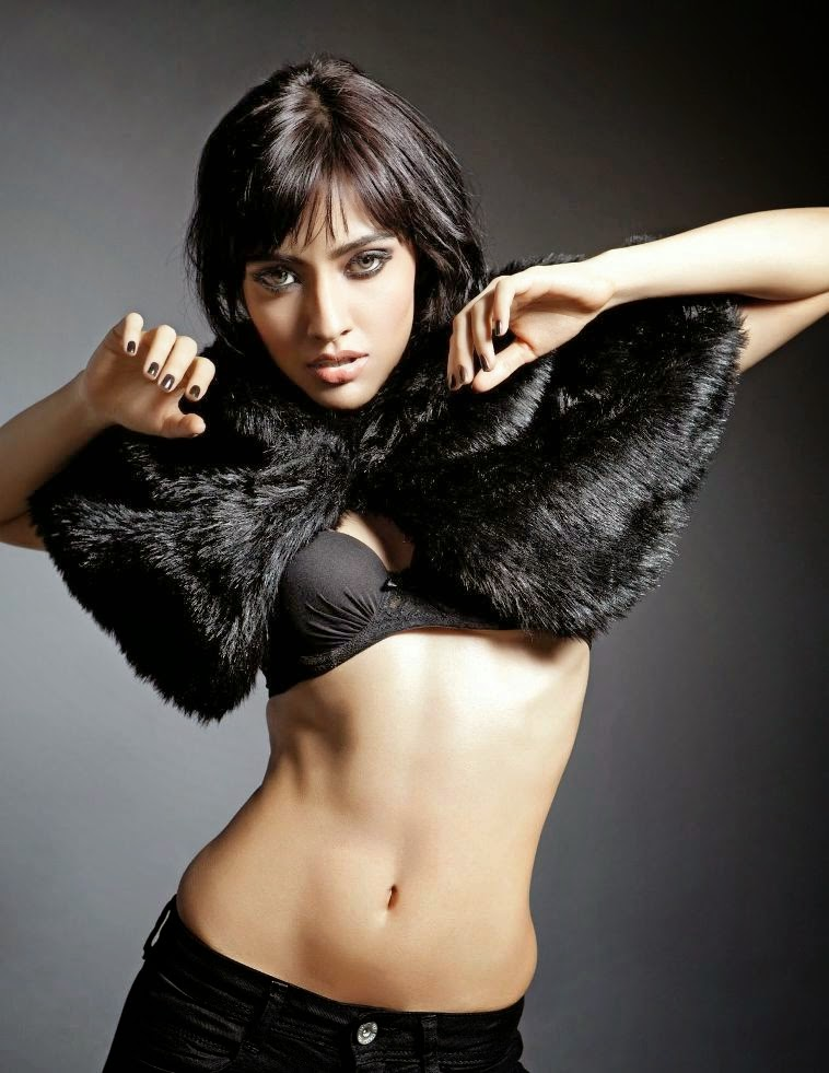 Neha-Sharma-Hot-FHM-August-2014-HQ-Photoshoot-Photos-12-