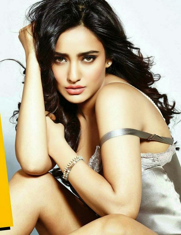 Neha-Sharma-Hot-FHM-August-2014-HQ-Photoshoot-Photos-7-