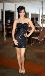 Neha Sharma  Hot Photoshoot Stills (1)