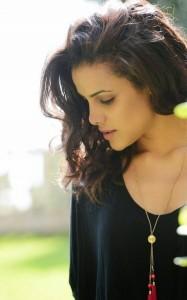 Actress-Nicole-Stills-In-Black-Top-8