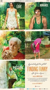 FINDING-FANNY-posters-2
