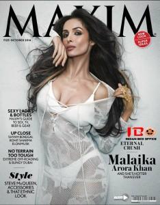 Malaika Arora Khan Bikini Poses for Maxim (7) copy