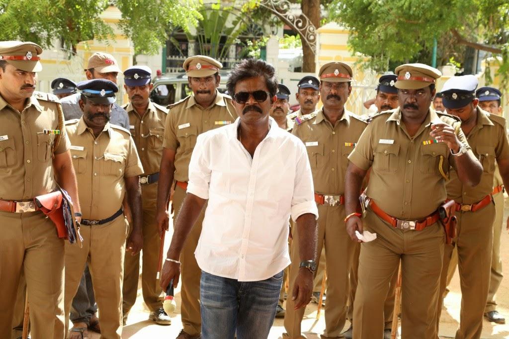 Poojai Tamil Movie Latest Shooting Spot Photos Gallery (14)