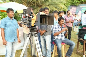 Poojai Tamil Movie Latest Shooting Spot Photos Gallery (19)