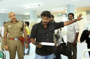 Poojai Tamil Movie Latest Shooting Spot Photos Gallery (23)