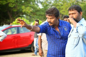 Poojai Tamil Movie Latest Shooting Spot Photos Gallery (24)