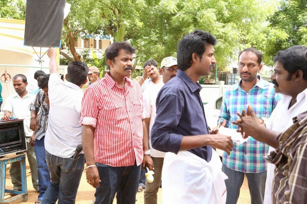 Poojai Tamil Movie Latest Shooting Spot Photos Gallery (3)