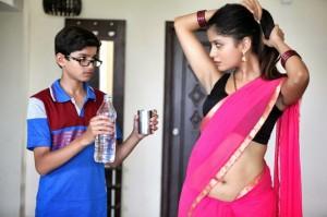 RGV's Sridevi Movie Heroine Anushkriti Stills (11)