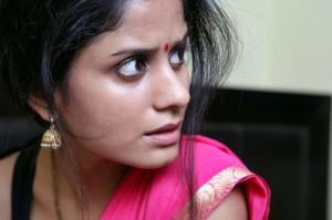 RGV's Sridevi Movie Heroine Anushkriti Stills (6)