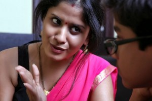 RGV's Sridevi Movie Heroine Anushkriti Stills (7)