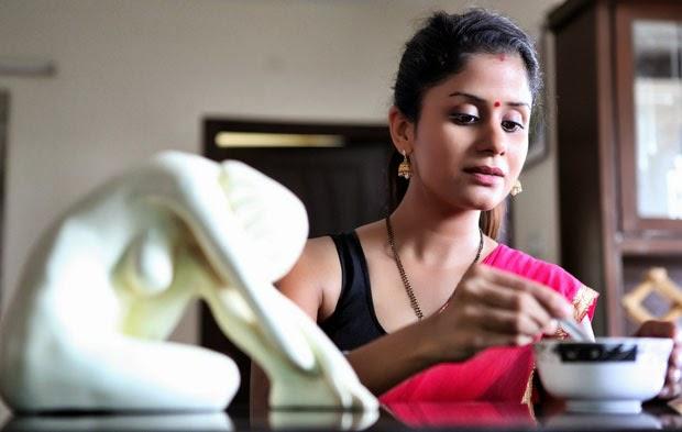 RGV's Sridevi Movie Heroine Anushkriti Stills (8)