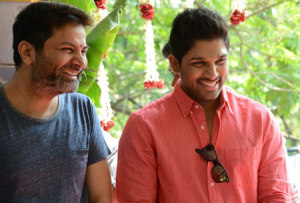 Dil Raju paid 14 crores for allu arjun latest movie - IBO