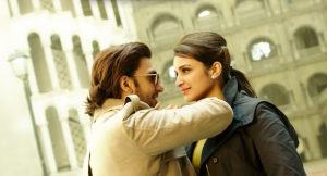 Kill Dil 9th day box office collections