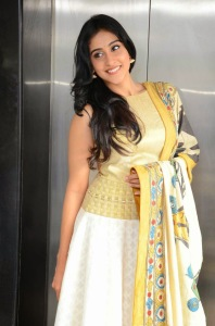 Actress Regina Cassandra Latest Cute Hot Exclusive Beautiful Yellow Dress Spicy Photos Gallery At Subramanyam For Sale Telugu Movie Press Meet (11)