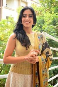 Actress Regina Cassandra Latest Cute Hot Exclusive Beautiful Yellow Dress Spicy Photos Gallery At Subramanyam For Sale Telugu Movie Press Meet (30)