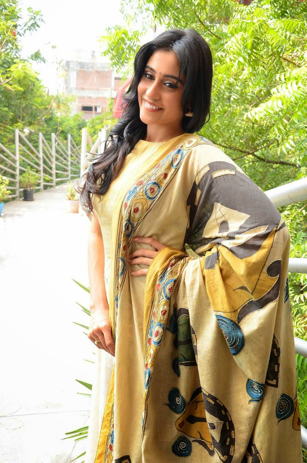Actress Regina Cassandra Latest Cute Hot Exclusive Beautiful Yellow Dress Spicy Photos Gallery At Subramanyam For Sale Telugu Movie Press Meet (37)