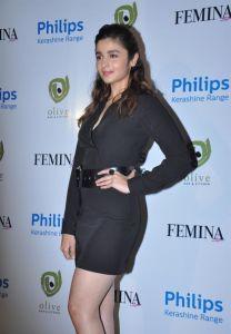 Alia Bhatt at launch of Femina Magazine_11
