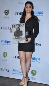 Alia Bhatt at launch of Femina Magazine_16