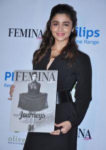 Alia Bhatt at launch of Femina Magazine_17