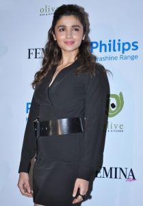 Alia Bhatt at launch of Femina Magazine_19