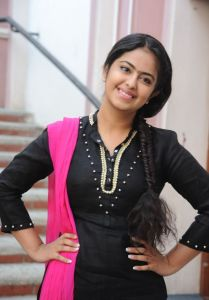Avika Gor Latest Photos_22