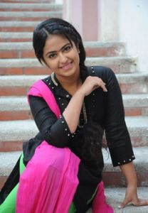 Avika Gor Latest Photo Stills