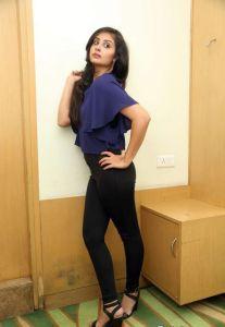 Bhanu Sri Mehra New Photos_23