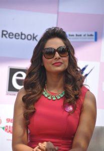 Bipasha Basu new pics in her red dress