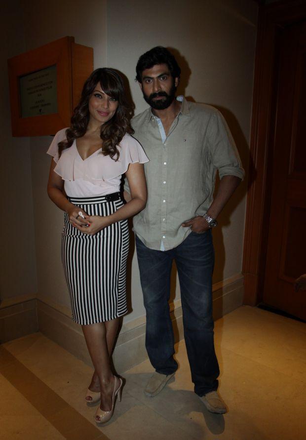 Bipasha Basu and Rana at NIA PM_10